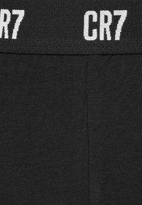 Cristiano Ronaldo CR7 - Briefs - black - 2