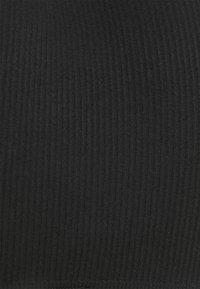 Weekday - CAT BRIEF 3 PACK - Alushousut - black - 5
