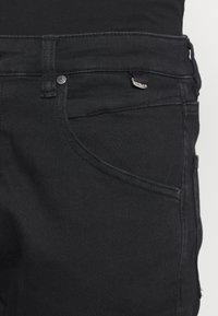 Gabba - ALEX SANZA - Jeans Tapered Fit - black - 4