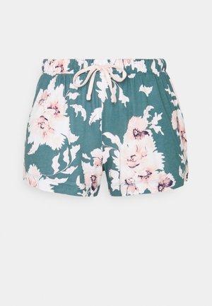 SHORTS - Pyjamasbukse - multi-coloured