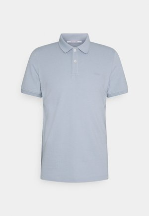 Poloshirt - light blue