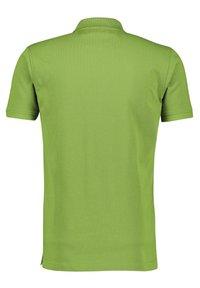 LERROS - Polo shirt - reed green - 1
