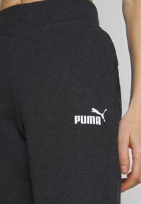 Puma - Joggebukse - dark grey heather - 4