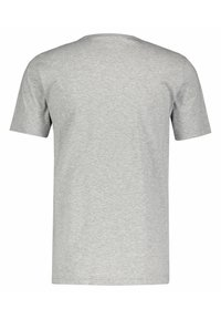 BOSS - T-Shirt basic - grau