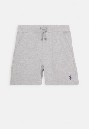 BOTTOMS - Shorts - andover heather