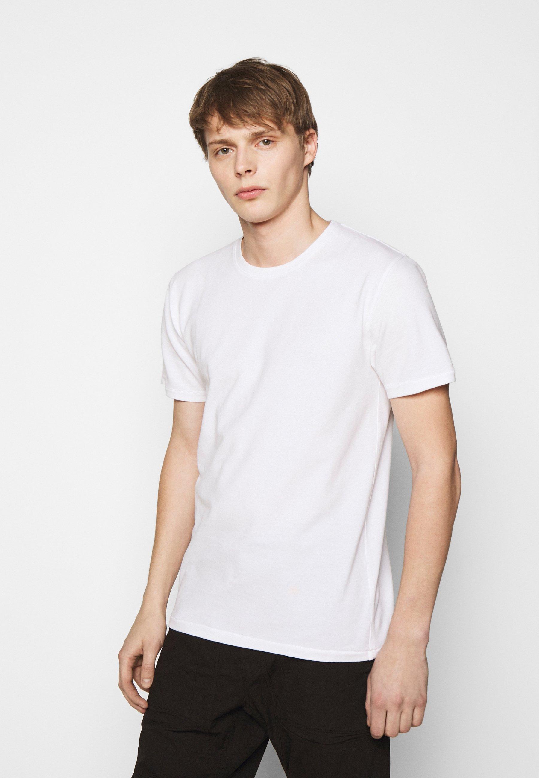 Men SAMUEL - Basic T-shirt
