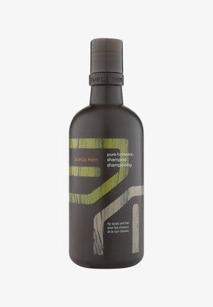 PURE-FORMANCE™ SHAMPOO  - Shampoing - -