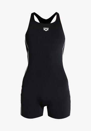 FINDING - Plavky - black