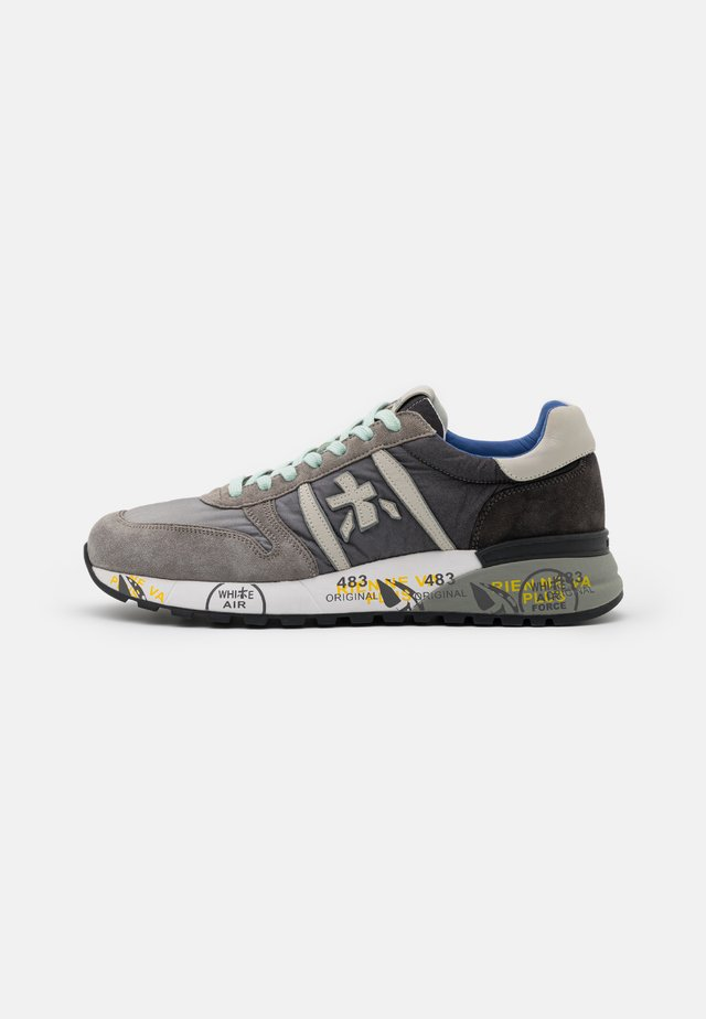 LANDER - Trainers - grey