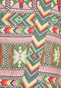 Farm Rio - AMULET WRAP SKIRT - Wrap skirt - multi - 5