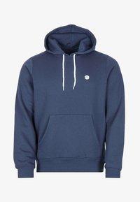 Element - CORNELL CLASSIC - Zip-up hoodie - eclipse navy - 3