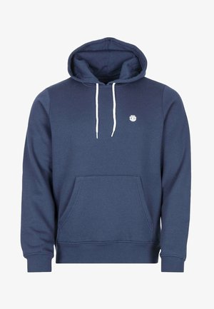 CORNELL CLASSIC - Hoodie - eclipse navy
