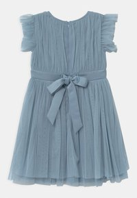 Anaya with love - GATHERED WITH BOW - Vestito elegante - cornflower blue
