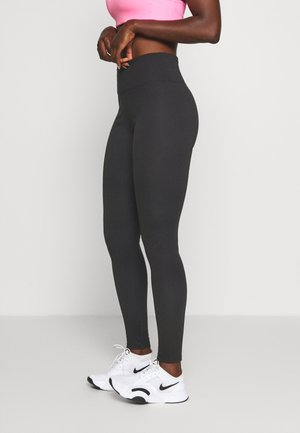 TECHNO LEGGING - Medias - black
