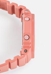 G-SHOCK - Digitalure - pink - 2
