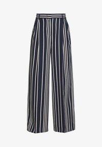 WEEKEND MaxMara - PINA - Trousers - nachtblau - 4