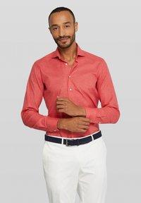 Van Gils - Shirt - red - 0