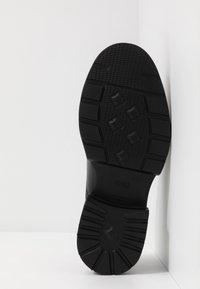 HUGO - Šněrovací boty - black - 4