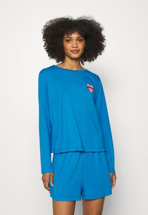 Pijama - royal blue