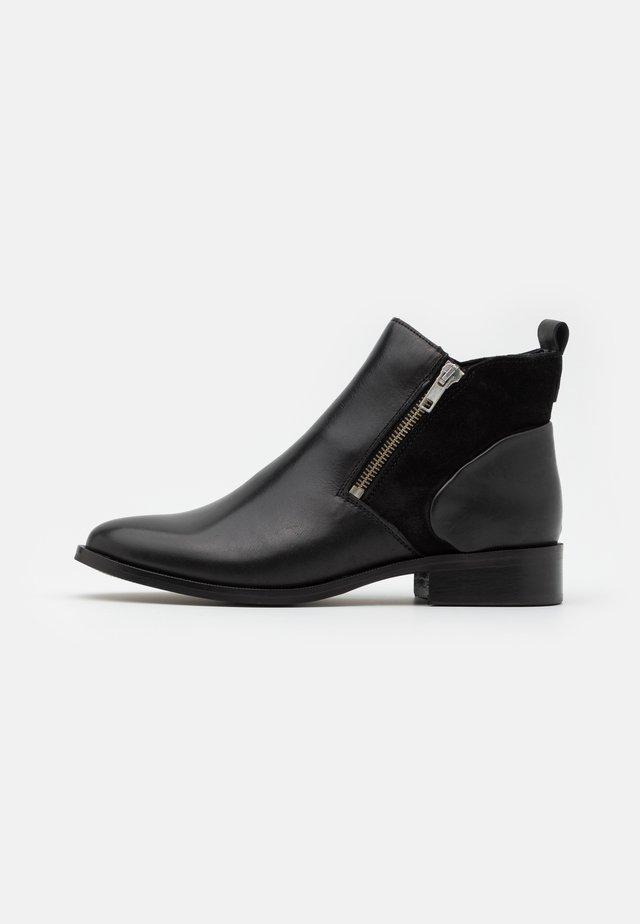 YASPISA  - Ankle boot - black