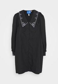 Cras - NAYA DRESS - Day dress - black - 0