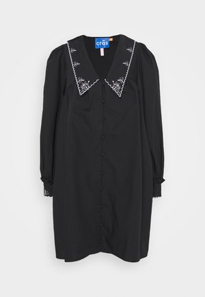 NAYA DRESS - Day dress - black