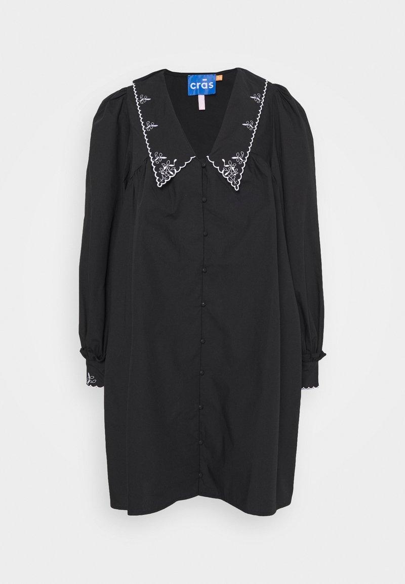 Cras - NAYA DRESS - Day dress - black