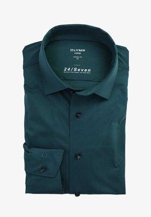 LUXOR MODERN FIT  - Shirt - grün - petrol