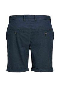 Jack & Jones PREMIUM - JJICONNOR - Shorts - navy blazer - 5