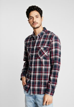 CLEMENS - Shirt - flannel check