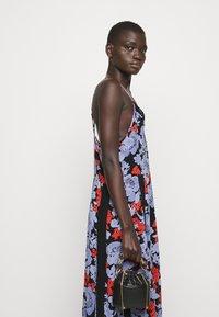 Hofmann Copenhagen - ANAIS  PRINT - Maxi dress - black - 3
