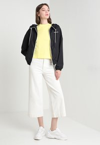 Calvin Klein Jeans - Summer jacket - black - 2