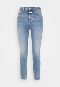 CLOSED - BAKER HIGH - Jeans Skinny Fit - mid blue - 4