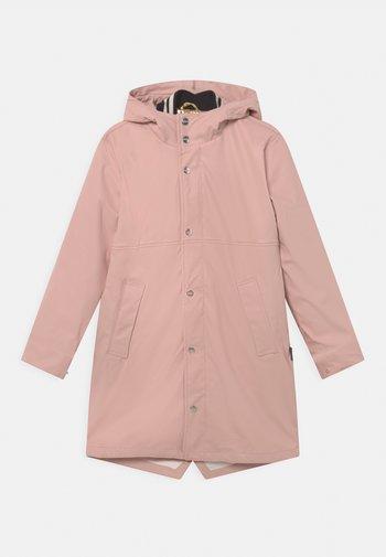 RESERVOIR DOGS 2-IN-1 UNISEX - Winter jacket - evening pink