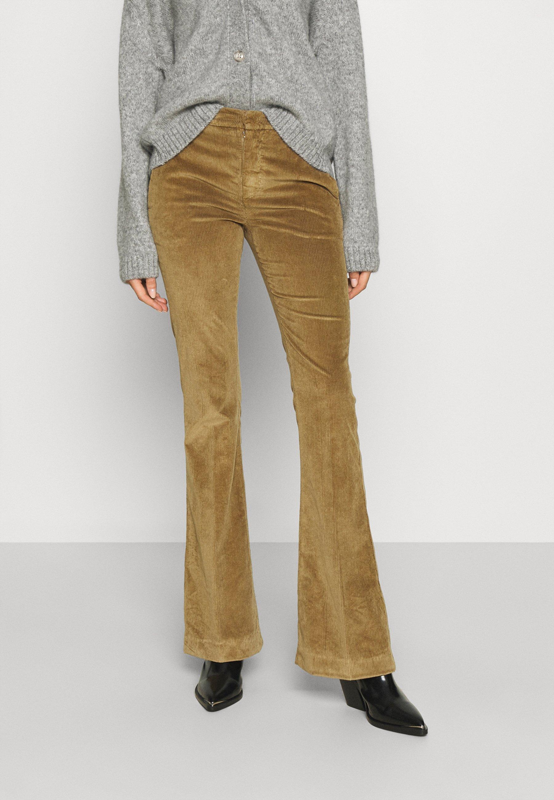 Femme PANTALONE LEXI - Pantalon classique