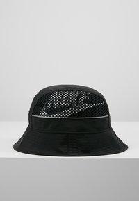Nike Sportswear - BUCKET - Chapeau - black - 3