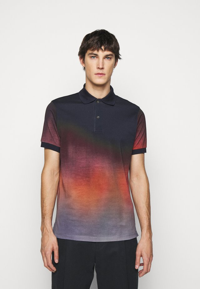 Poloshirts - multi-coloured