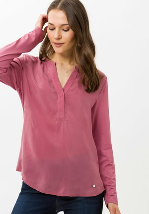 STYLE CLARISSA - T-shirt à manches longues - pink