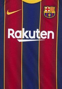 Nike Performance - FC BARCELONA SET - Sports shorts - deep royal blue/varsity - 3