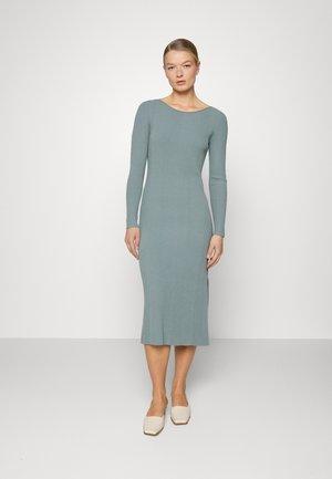 TRANSFER - Jumper dress - davy grey