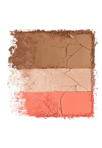 Urban Decay - NAKED THREESOME - Face palette - rise - 5