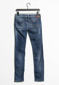 Mustang - Slim fit jeans - blue - 1