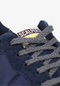 Scalpers - SKULL  - Trainers - navy - 9