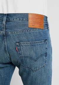 Levi's® - 501® LEVI'S®ORIGINAL FIT - Straight leg jeans - blue denim - 3