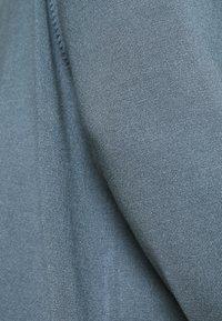 Kaffe Curve - FARSIA CARDIGAN - Cardigan - blue mirage - 5