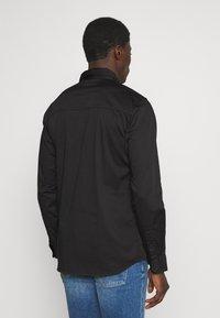 Cars Jeans - GREGH - Košile - black - 2