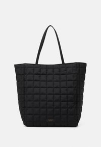 By Malene Birger - LULIN TOTE - Tote bag - black - 0