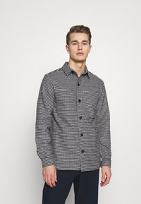 Solid - LINO - Summer jacket - insignia - 0