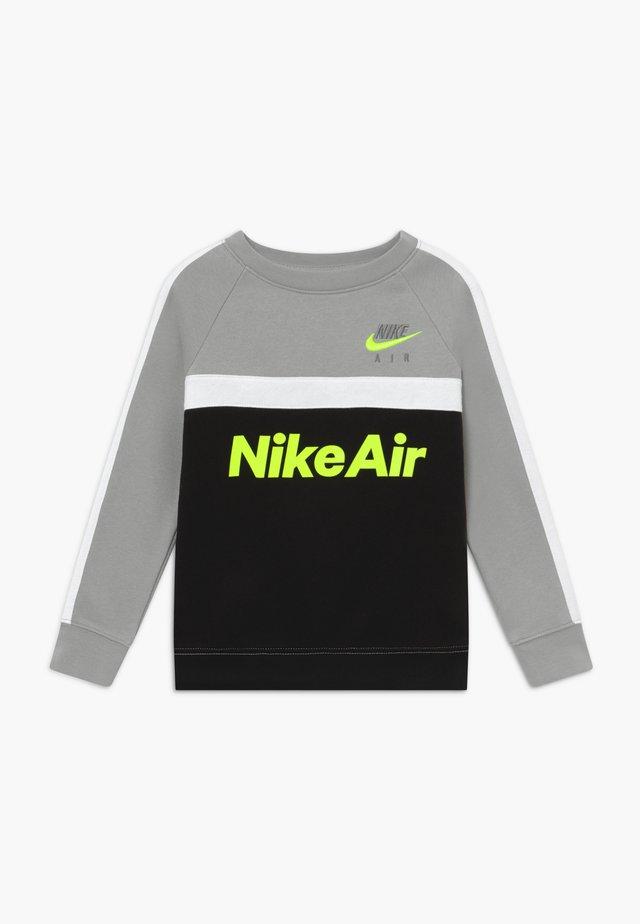 CREW - Sweatshirt - smoke grey