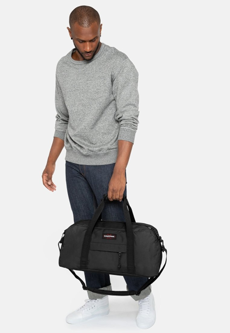 Eastpak - STAND + CORE COLORS  - Holdall - black